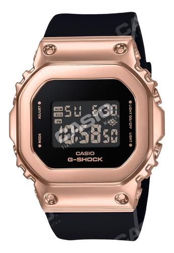 Reloj Casio G-shock S-series Gm-s5600pg-1cr