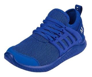 Tenis Color Azul, Para Niño O Niña 017638