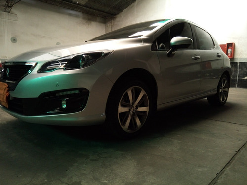 Peugeot 308 Feline Hdi - Impecable
