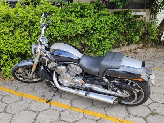 Harley-davidson V-rod Muscle - 2013