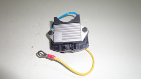 Regulador Voltagem 14v Renault 21/clio - Ikro 07104