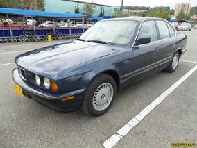 Bmw Serie 5 525 I Touring