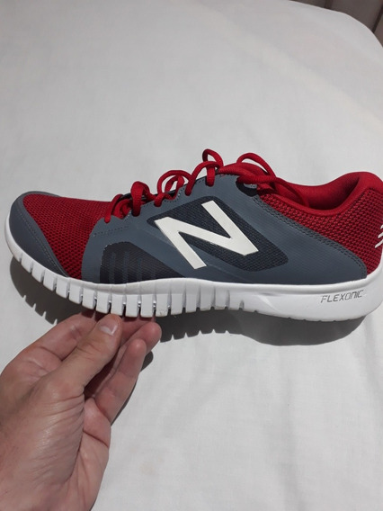 New Balance Flexonic Unicas