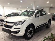 Chevrolet S10 2.8 Ltz High Country Cab. Dupla 155mil