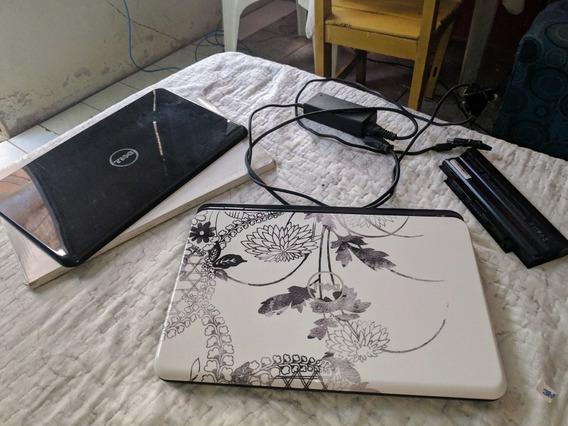 Notebook Dell Inspiron N5110 6gb 750gb I5 *descrição*