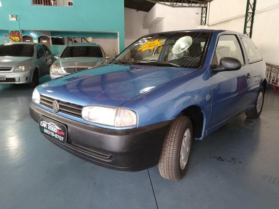 Volkswagen Gol 1.0 I Plus