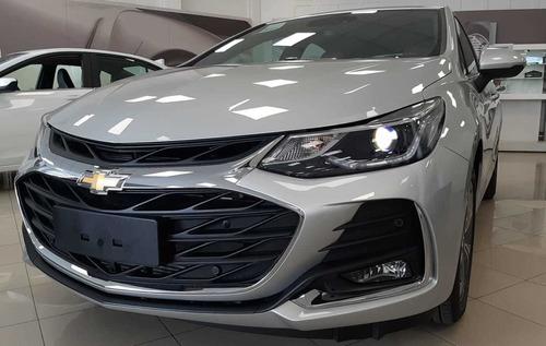 Chevrolet Cruze 5 Puertas Premier At 0km#7