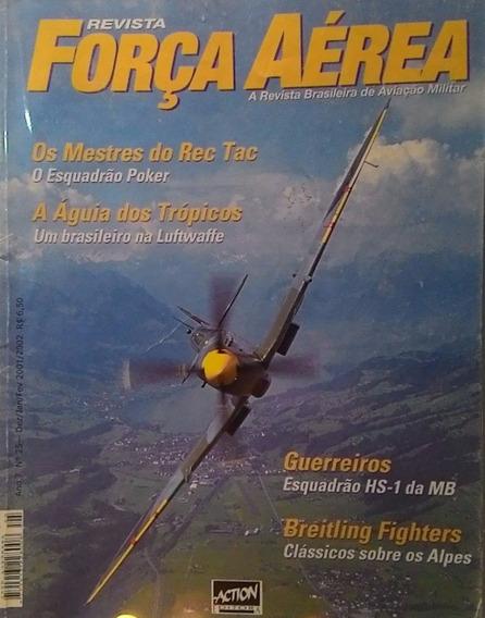 Revista Força Aérea