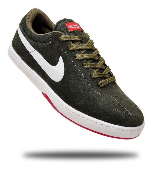 Tênis Sb Nike Skate Eric Koston 2 Lunarlon + Frete Grátis