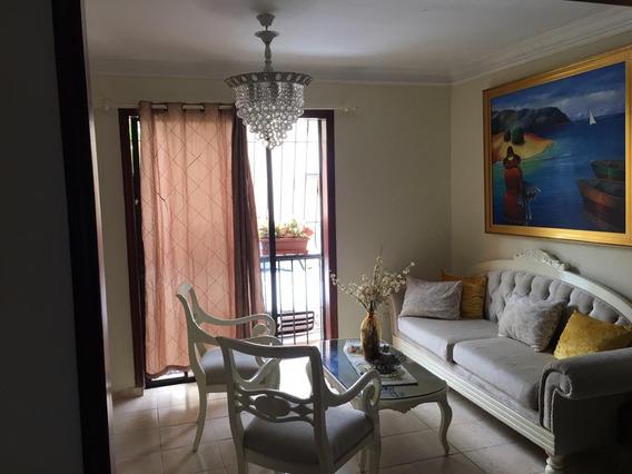 Apartamento En Venta, Detras De Super Saomy, San Cristobal