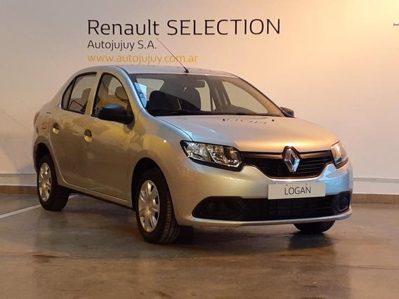 Nuevo Renault Logan Authentique Plus 1,6