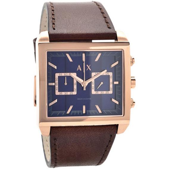 Relógio Armani Exchange - Ax2225/0an