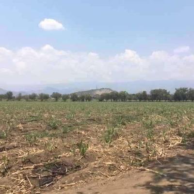 Excelente Terreno En Yautepec Morelos