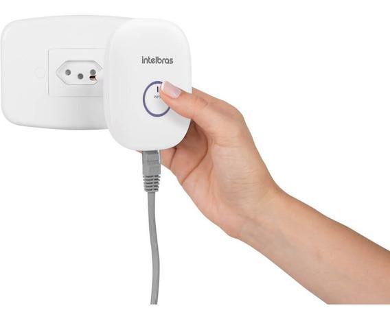 Iwe 3000n Repetidor De Sinal Wireless Intelbras - Oferta