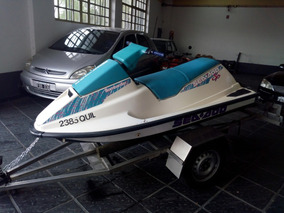 Sea Doo Sp 650cc Toda Original
