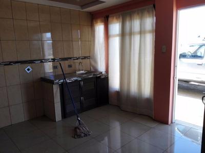 Apartamento En Bella Vista De Quircot, Se Alquila1