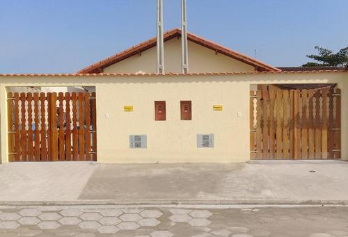Opórtunidade Minha Casa Minha Vida Casa Em Bairro Residencial - Ca0630