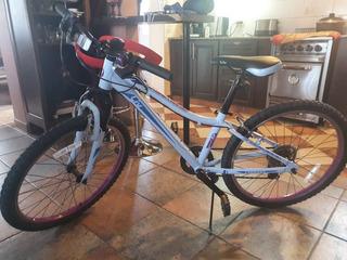 Bicicleta Giant Niña Rodado 24