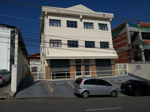 Imagem 1 de 7 de Conjunto Comercial Para Locação, Jardim Lambreta, Cotia - Cj0116. - Cj0116
