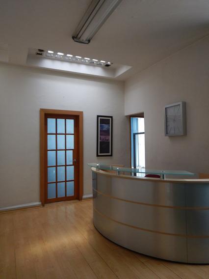 Oficinas Roma Sur. Excelente Ubicación Y Privacidad