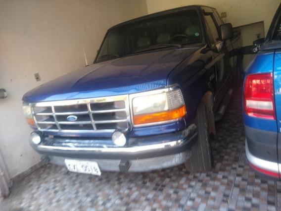 Ford F1000 F1000estendida