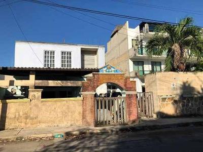 Casa/terreno En Ejido, Playa Del Carmen