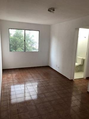 Apartamento Residencial Para Venda E Locação, Jardim Pedra Branca, São Paulo. - Ap2101