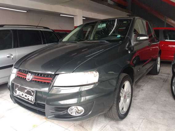 Fiat Stilo 1.8 8v Flex 2010
