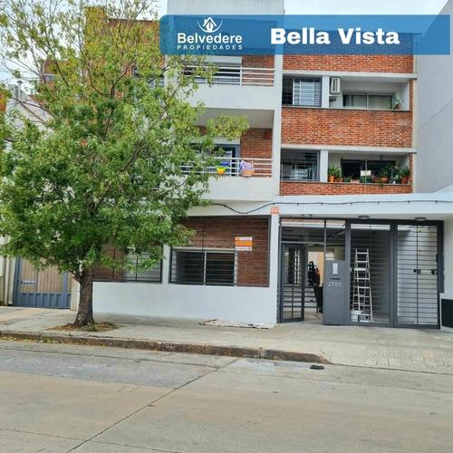 Apartamento De 1 Dormitorio Cocina Living Terraza Cochera