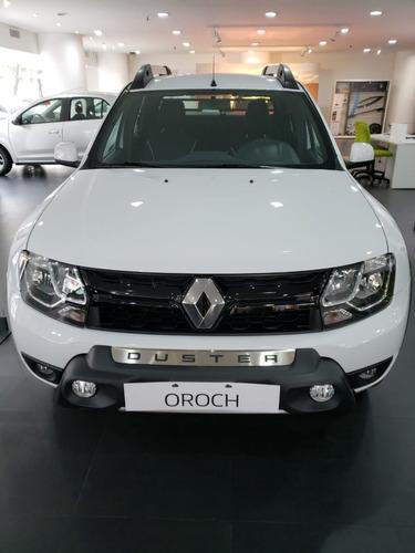 Renault Duster Oroch Privilege 2.0 - Financiación Renault- R