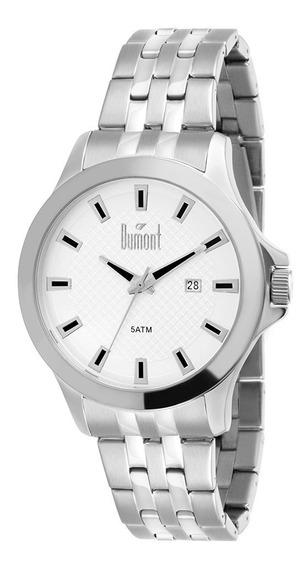 Relógio Dumont Masculino Berlim Du2115cw/3k