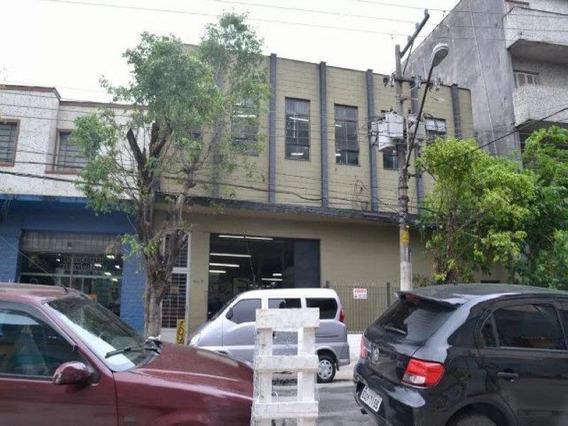 Comércio Mooca Sao Paulo/sp - 12515