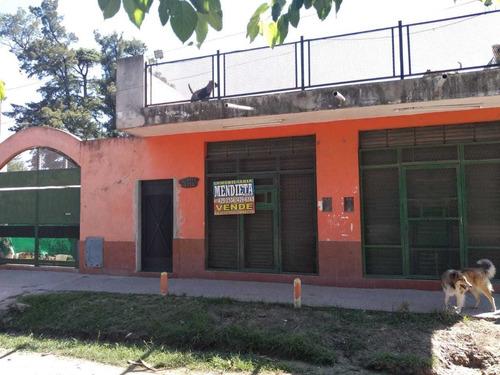 Casa- Locales- En Moreno- Anticipo Y Cuotas!