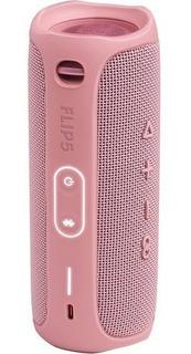 Parlante Bluetooth Jbl Flip 5 20w Original Resistente Agua