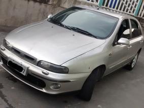 Fiat Marea 2.0 Hlx 4p