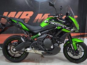 Kawasaki | Versys 650 . 2018