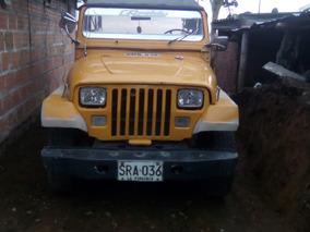 Jeep Willys Modelo 71