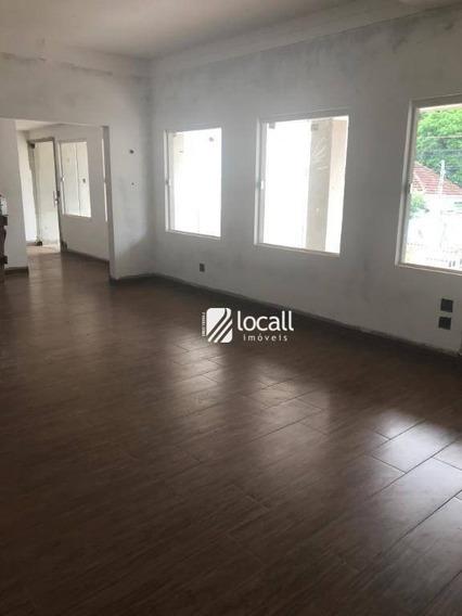 Casa À Venda, 577 M² Por R$ 1.750.000 - Vila Imperial - São José Do Rio Preto/sp - Ca1823