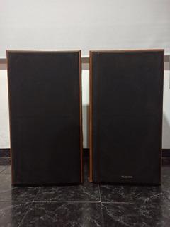 Bafles Technics Sb-lx70 200w Rms
