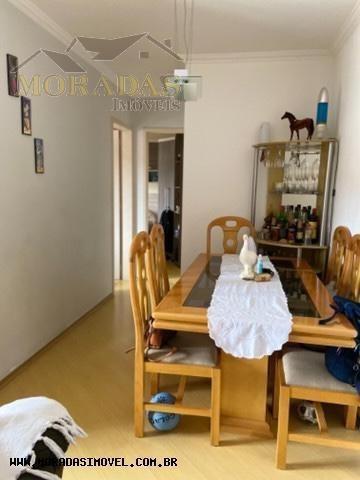 Imagem 1 de 14 de Apartamento Para Venda Em São Paulo, Vila Pirajjussara, 2 Dormitórios, 1 Banheiro, 1 Vaga - 1979_1-1548855