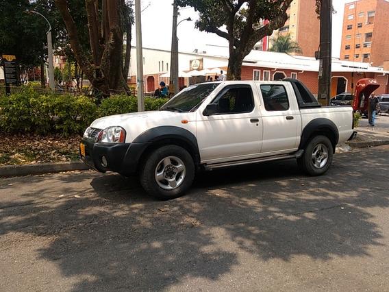 Nissan Frontier Frontier 3.0 4x4 Diesel 2005