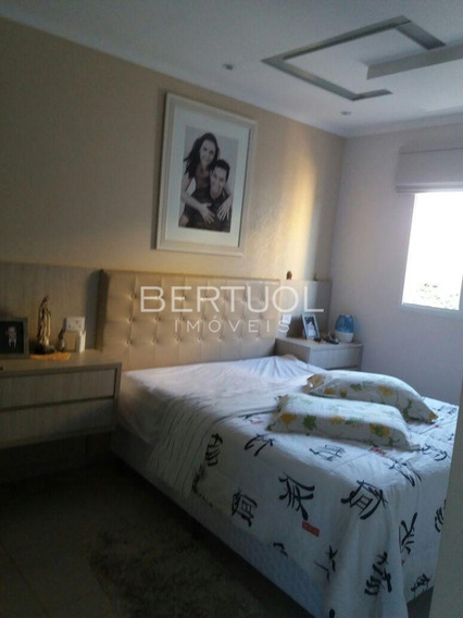 Apartamento À Venda Em Centro - Ap005531