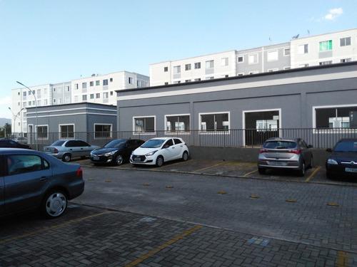 Imagem 1 de 14 de Apartamento Jundiapeba - Ref. V1187