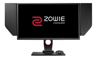Monitor Gamer 240hz Benq Zowie Xl2546 Esports Pc 24.5 1ms