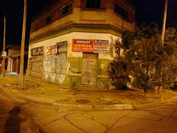 Local/galpón En Esquina (es Ph). San Martín. Dueño Directo
