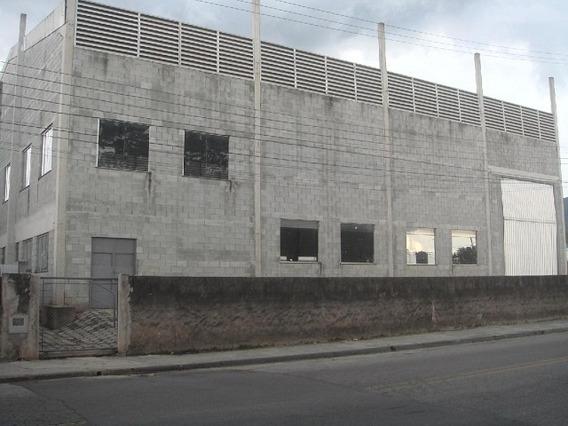 Comercial Para Aluguel, 0 Dormitórios, Rodeio - Mogi Das Cruzes - 1296