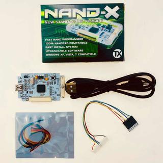 Phat Chip Xecuter Coolrunner Para Rgh Xbox Slim - Xbox 360