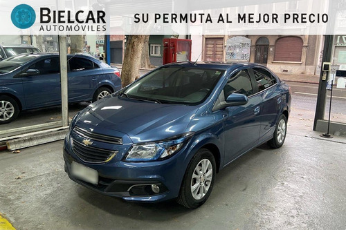 Chevrolet Prisma Ltz Automatico 1.4 Excelente Estado