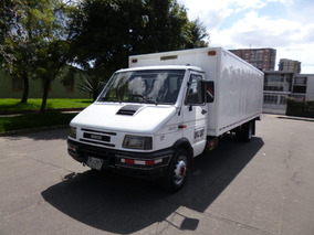 Iveco Daily 2004 Furgon