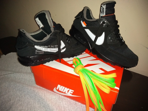 Tênis Nike Off White